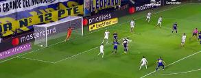 Boca Juniors 0:0 Atletico Mineiro