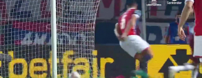 Cerro Porteno 0:2 Fluminense