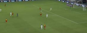 Honduras 4:0 Grenada