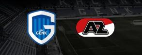 Genk 1:1 AZ Alkmaar