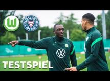 VfL Wolfsburg 2:3 Holstein Kiel