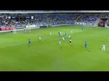 Neftci Baku 2:1 Dinamo Tbilisi