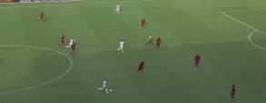 Trinidad/Tobago 0:2 Salwador