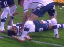 Velez Sarsfield 1:0 Barcelona SC