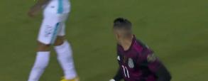 Gwatemala 0:3 Meksyk