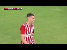 Olympiakos Pireus 3:0 Aris Saloniki