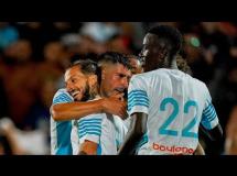 Olympique Marsylia 3:1 Servette