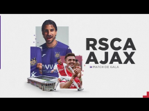 Anderlecht - Ajax Amsterdam