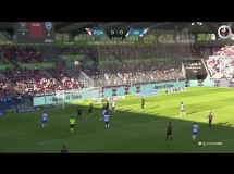 Midtjylland 3:0 Odense BK