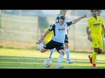 Valencia CF 2:2 Villarreal CF