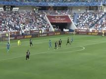 Zenit St. Petersburg 0:0 Lokomotiw Moskwa
