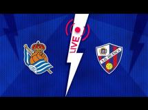 Real Sociedad 6:1 SD Huesca