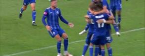 Lokomotiv Zagrzeb 2:2 Hajduk Split