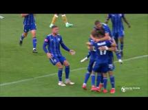 Lokomotiv Zagrzeb 0:3 Hajduk Split