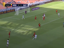 Grenada 0:4 Katar