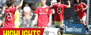 Derby County - Manchester United