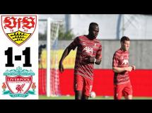 VfB Stuttgart - Liverpool