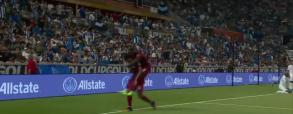 Honduras 0:2 Katar