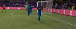Panama 3:1 Grenada