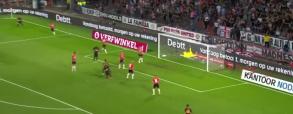 PSV Eindhoven 5:1 Galatasaray SK