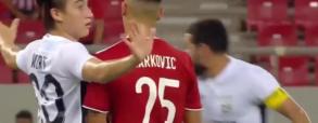 Olympiakos Pireus 1:0 Neftci Baku