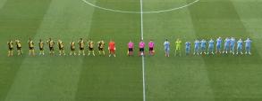 Slovan Bratysława 0:0 Young Boys