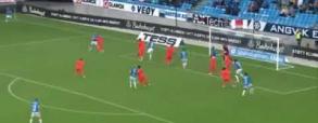 Molde FK 1:0 Servette