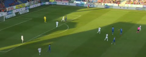 Viktoria Pilzno 2:1 Brest
