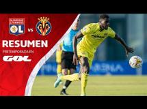 Villarreal CF - Olympique Lyon