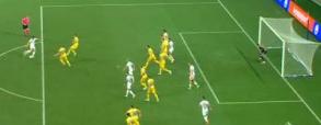 Dinamo Batumi 0:1 BATE Borysów