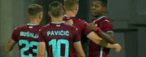 Gzira 0:2 HNK Rijeka