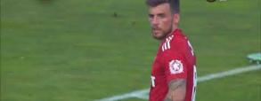 CSKA Sofia 0:0 FK Liepaja