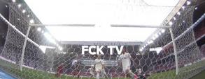 FC Kopenhaga 4:1 Torpedo-BelAZ Zhodino