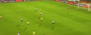 Partizan Belgrad 0:0 Dunajska Streda