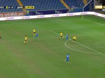 FK Rostov 0:2 Dynamo Moskwa