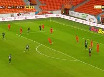 Urał Jekaterynburg 0:1 FK Krasnodar