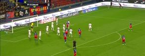 CSKA Moskwa 0:2 FC Ufa