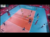Brazylia 1:2 Korea Południowa