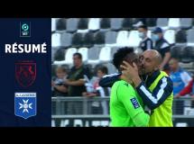 Amiens 1:2 Auxerre