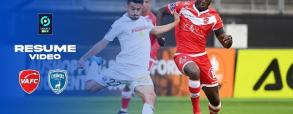 Valenciennes 0:0 Niort