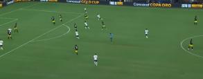 USA 1:0 Jamajka