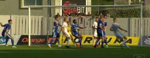 MFK Ruzomberok 0:0 Senica
