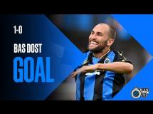 Club Brugge 2:2 Eupen