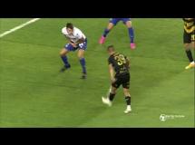 Hajduk Split 1:2 Osijek