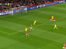 Manchester United 7:2 Brentford
