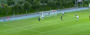 Brest 1:2 Viktoria Pilzno