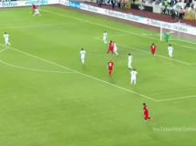 Sivasspor 1:0 Petrocub