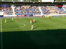 Slovacko 1:0 Lokomotiw Płowdiw