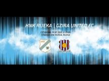 HNK Rijeka 1:13 Gzira