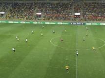 Dunajska Streda 0:2 Partizan Belgrad